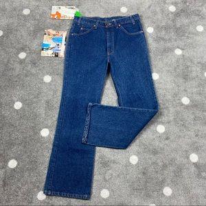 NWT Goat Vintage Levi's 517 70-90s Jeans